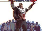Captain America: Sam Wilson Vol 1 20