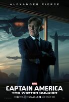 Captain America The Winter Soldier poster 006