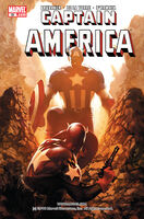 Captain America Vol 5 39