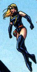 Carol Danvers (Earth-33900)