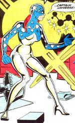 Clare Dodgson (Earth-616)