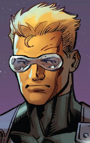 Clinton Barton (Prime) (Earth-61610)