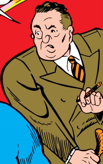 Clip Walton (Earth-616)