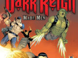Dark Reign: Made Men Vol 1 1