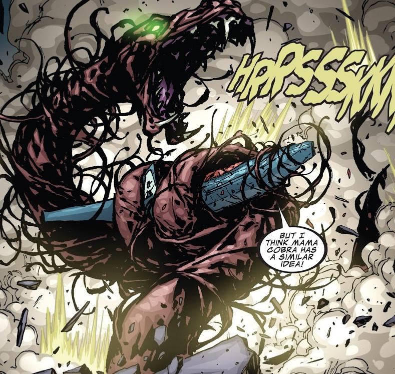 Dire Wraith-Saurian Hybrids from Captain America and Hawkeye Vol 1 632 0001.jpg