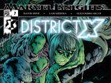 District X Vol 1 7