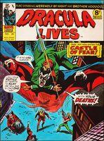 Dracula Lives (UK) Vol 1 29