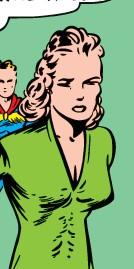 Emma Martin (Earth-616)