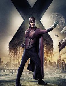 Erik Lehnsherr (Earth-TRN414) from X-Men Days of Future Past (film) Promo 001