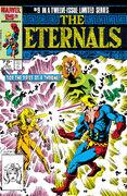 Eternals Vol 2 9
