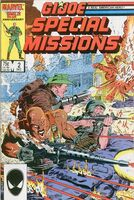 G.I. Joe Special Missions Vol 1 2