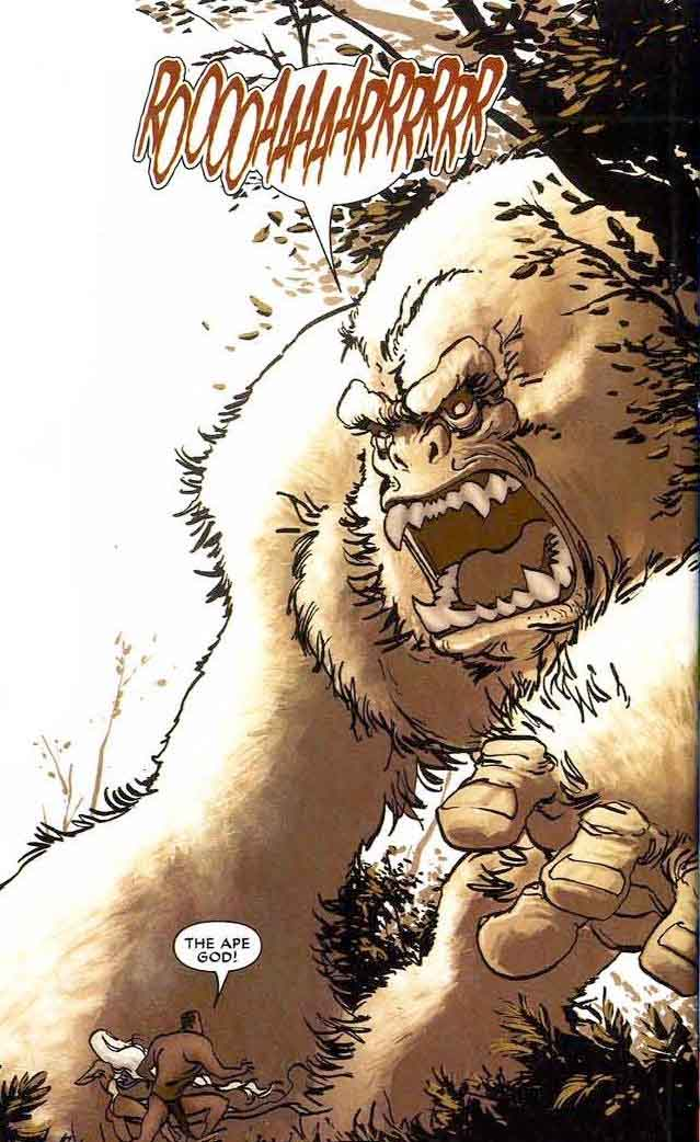 Ghekre (Earth-616)