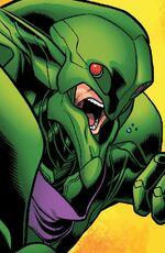Green Goblin (Actor)