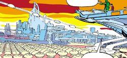 Hala (Planet) from Avengers Vol 1 96 001.jpg