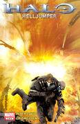 Halo Helljumper Vol 1 5