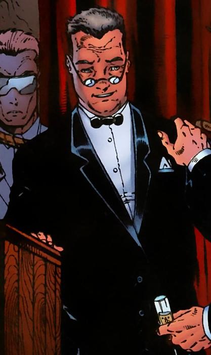 Harry Johnston (Heroes Reborn) (Earth-616)