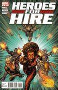 Heroes for Hire Vol 3 12
