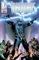 Inhumans Vol 2 3