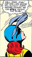 Jean Grey (Earth-616) from X-Men Vol 1 3 0012