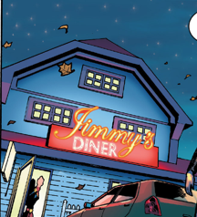 Jimmy's Diner/Gallery