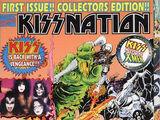 Kissnation Vol 1