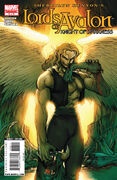 Lords of Avalon Knight of Darkness Vol 1 6