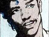 Lorenzo Spencer (Earth-616)