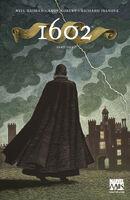 Marvel 1602 Vol 1 1