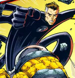 Reed Richards (Earth-200781)