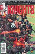 Marvel Knights Vol 2 3