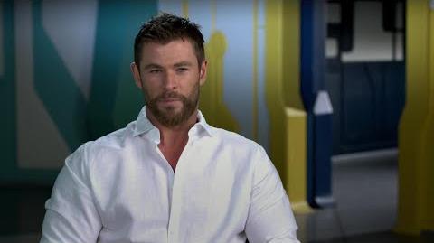 Marvel Studios' Thor Ragnarok - Behind the Scenes