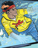 Michael Alicar (Earth-616) from Giant-Size X-Statix Vol 1 1 001.png