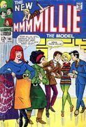 Millie the Model Vol 1 161