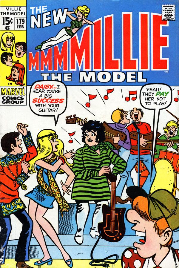 Millie the Model Vol 1 179