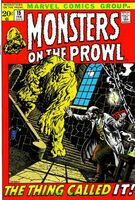 Monsters on the Prowl Vol 1 15