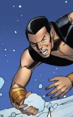 Namor McKenzie (Earth-42409)