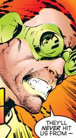 Norman Osborn (Earth-295)
