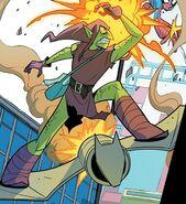 Norman Osborn (Earth-TRN874) from Spider-Man & Venom Double Trouble Vol 1 2 002