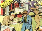 Official True Crime Cases Comics Vol 1