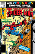 Peter Parker, The Spectacular Spider-Man Vol 1 47