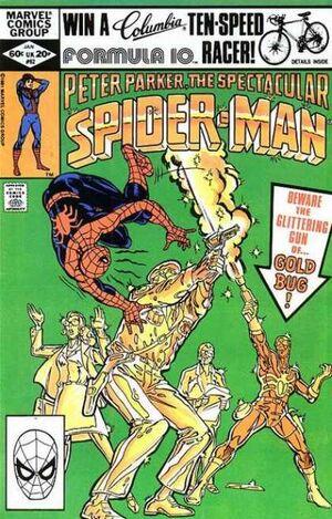 Peter Parker, The Spectacular Spider-Man Vol 1 62.jpg