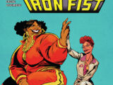 Power Man and Iron Fist Vol 3 3