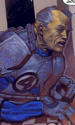 Reed Richards (Earth-9511)