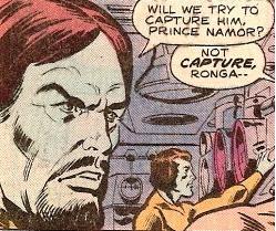 Ronga (Earth-616)