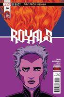 Royals Vol 1 10
