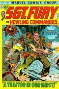 Sgt. Fury Vol 1 93