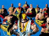 Sons of Yinsen (Earth-616)