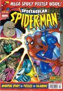 Spectacular Spider-Man (UK) Vol 1 90