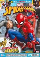 Spider-Man Magazine Vol 1 360