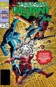 Spider-Man The Mutant Agenda Vol 1 2